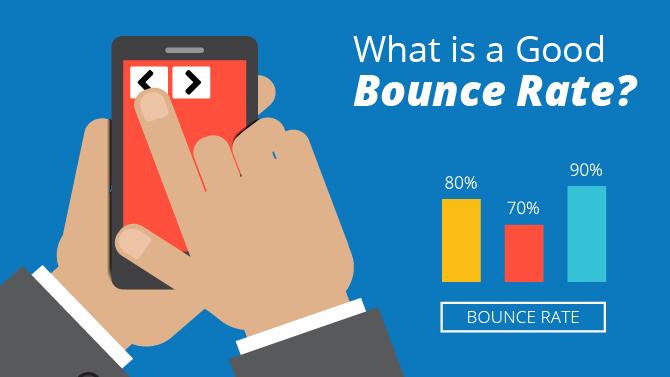 Bounce Rate là gì ? Bật mí cách giảm tỷ lệ thoát trang hiệu quả nhất