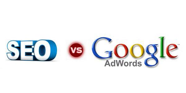 quang cao google adwords hinh1 - Nên chạy quảng cáo Google hay làm SEO website trước ?