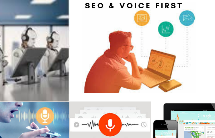 <strong>Từ Mobile First phát triển Voice First</strong>