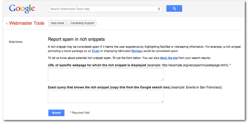 tat tan tat ve rich snippets giup website cua ban lot top google 6 - Richsnipets là gì? Báo cáo Spam Richsnipets