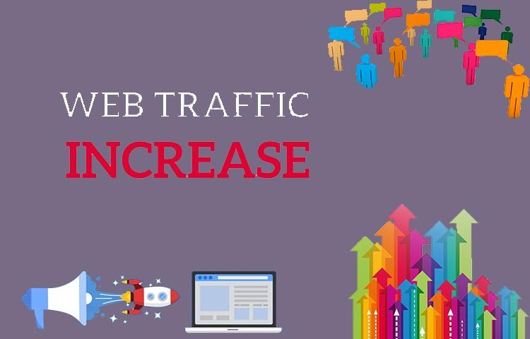 <strong>Traffic – Yếu Tố Thứ Ba Cần Có Nếu Muốn Lên Top Google </strong>