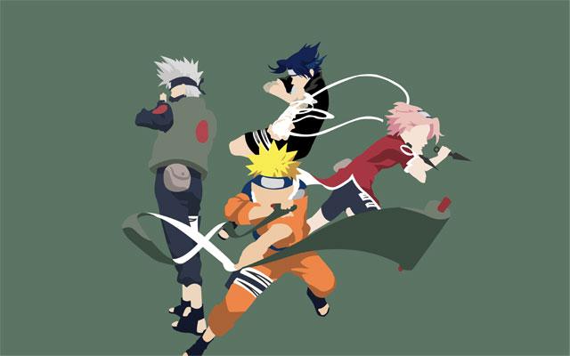 Hình nền Naruto 11