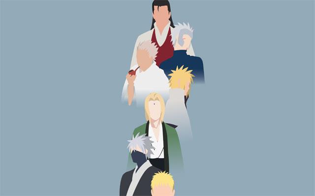 Hình nền Naruto 12