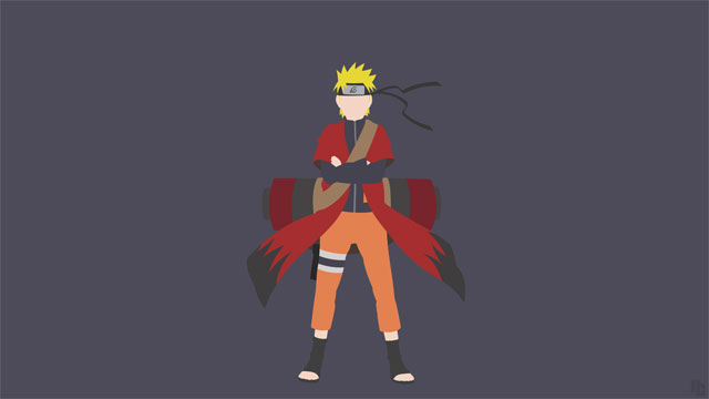 Hình nền Naruto 21