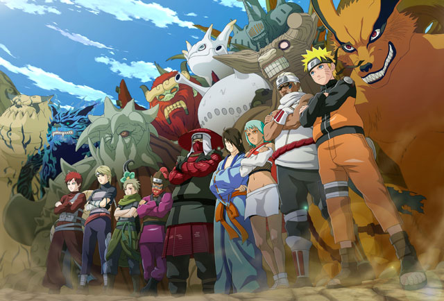 Hình nền Naruto 22