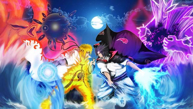 Hình nền Naruto 23