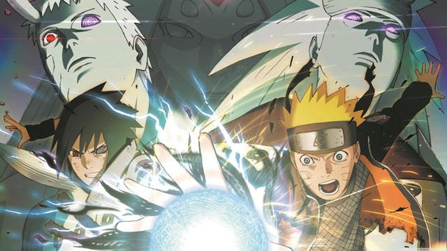 Hình nền Naruto 25
