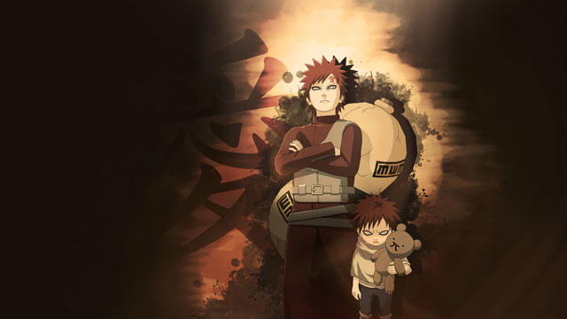 Hình nền Naruto 27