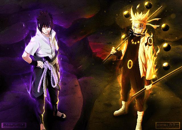 Hình nền Naruto 29