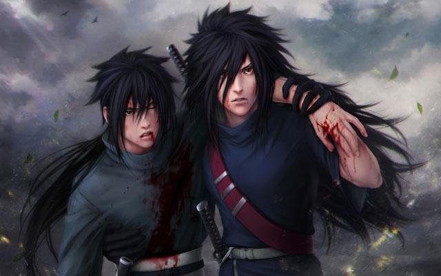 Hình nền Naruto 6