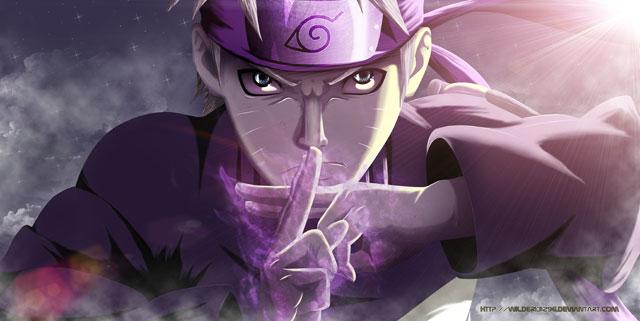 Hình nền Naruto 9