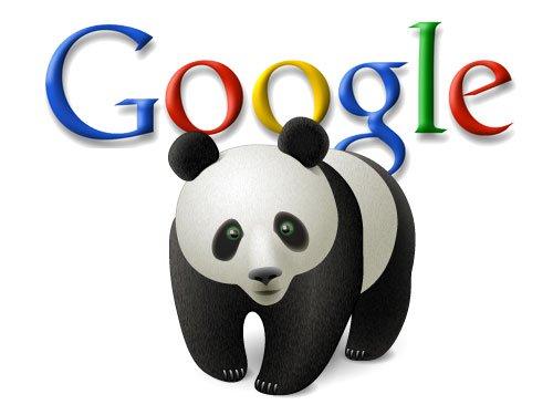 google panda - 4 thuật toán Google quan trọng: Google Panda, Google Penguin, Google Penalty, Google Sandbox