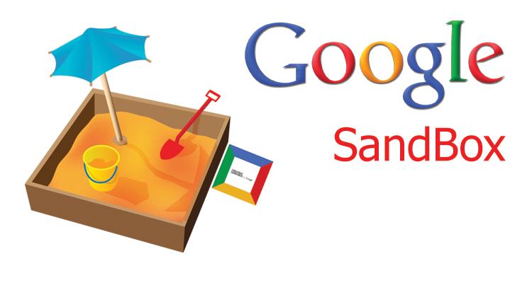 google sanbox - 4 thuật toán Google quan trọng: Google Panda, Google Penguin, Google Penalty, Google Sandbox