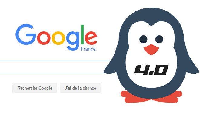 goole penguin - 4 thuật toán Google quan trọng: Google Panda, Google Penguin, Google Penalty, Google Sandbox
