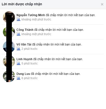 tang ty le ket ban facebook - Tăng 5000 bạn bè cực nhanh mà không bị khóa với Simple Facebook ver 2.0 năm 2019