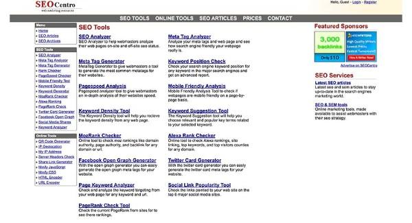 tổng hợp tool seo, kiểm tra từ khóa google