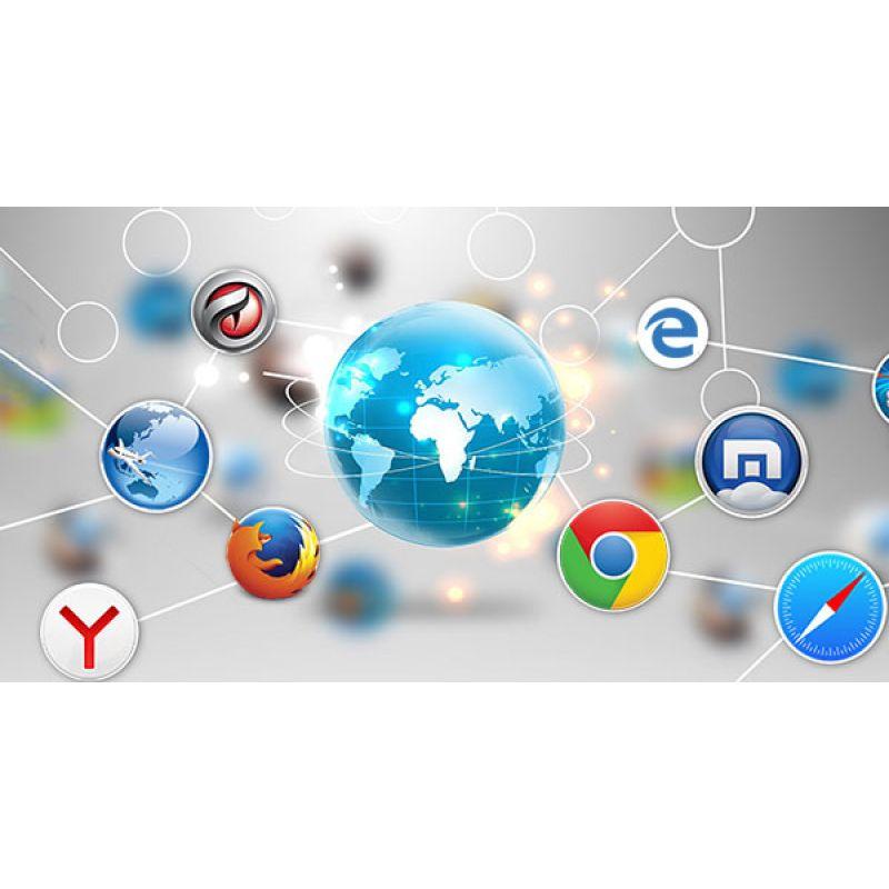 Web Browser - Tìm hiểu về các trình duyệt web   Blog Viet Solution