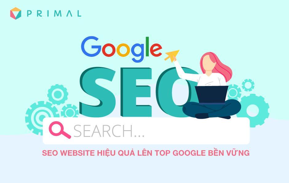 Ebook SEO] Cách SEO website hiệu quả lên top Google bền vững 2020 ...