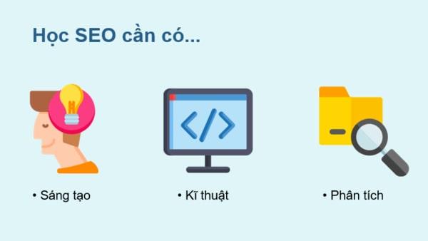 Hướng dẫn SEO web: Lộ trình học SEO A-Z cho người mới bắt đầu!