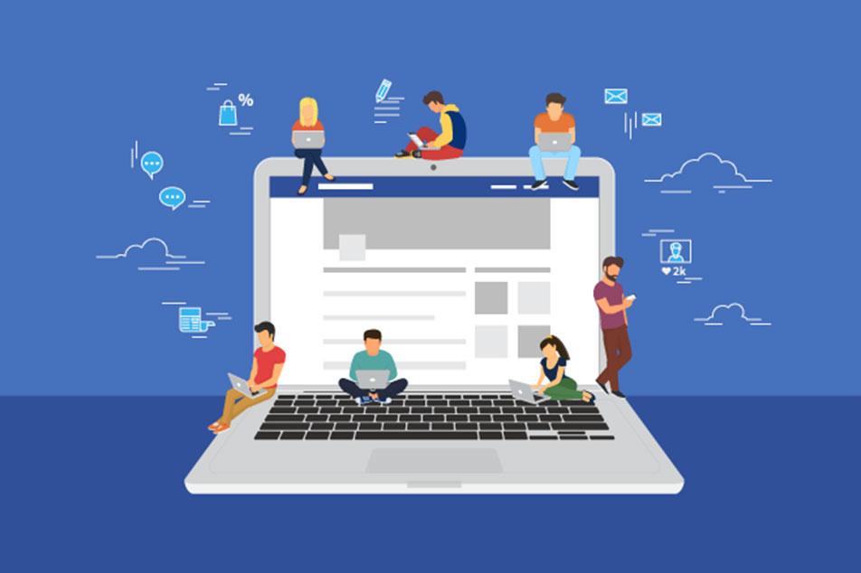Social Marketing | Tiếp thị qua mạng xã hội | Social Media Marketing