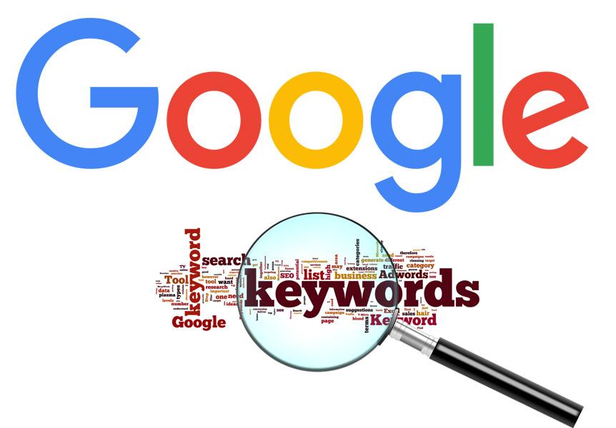 keyword là gì
