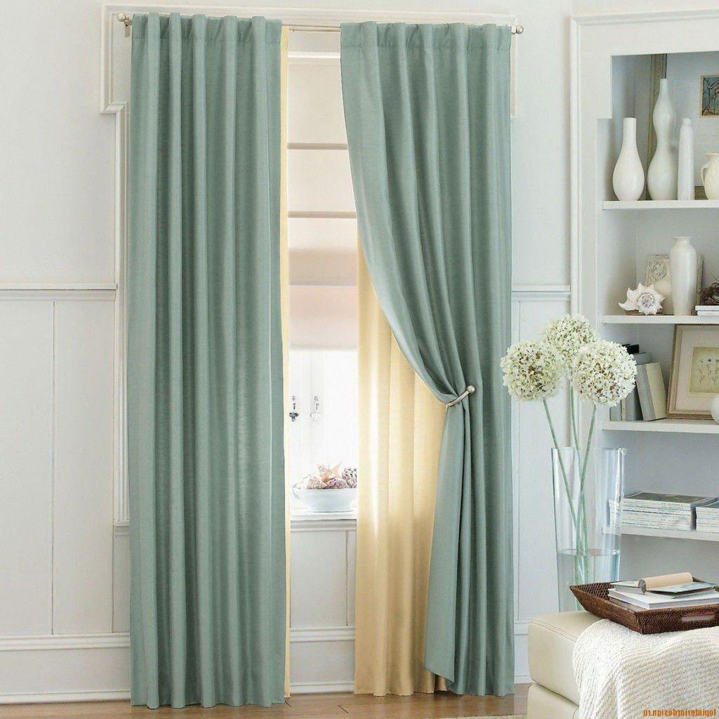 Mẫu rèm cửa đẹp hiện đại được nhiều gia đình lựa chọn