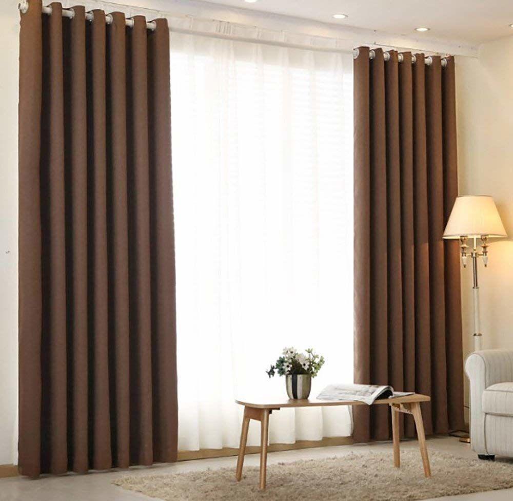 Rèm cửa sổ 2 lớp phù hợp với mọi căn nhà