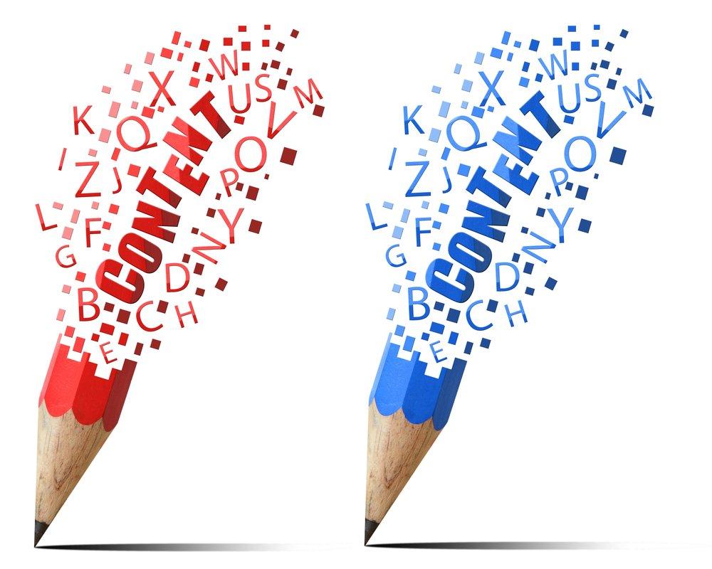 4 kỹ năng cần có khi làm content marketing