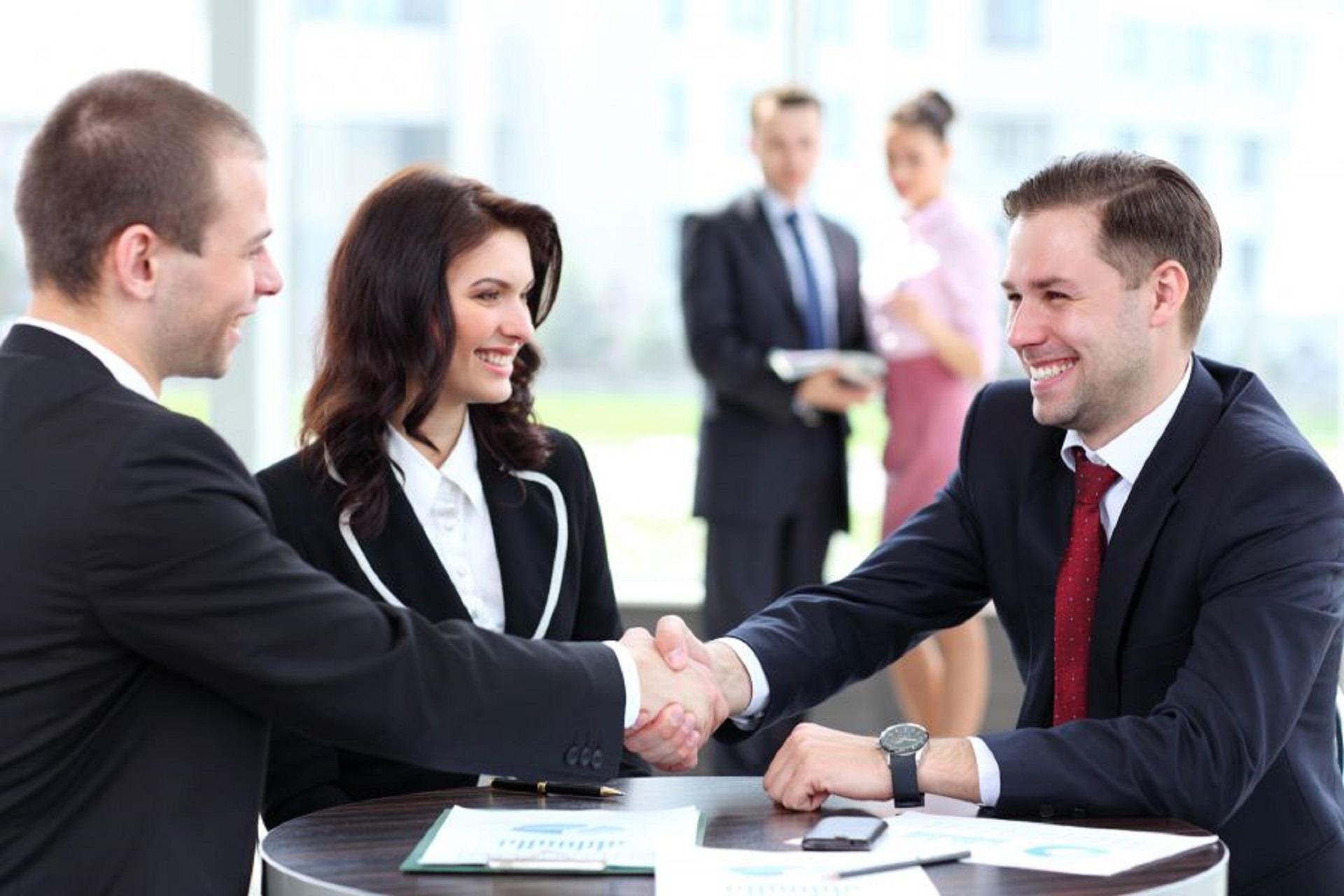 Data sale khách hàng doanh nghiệp
