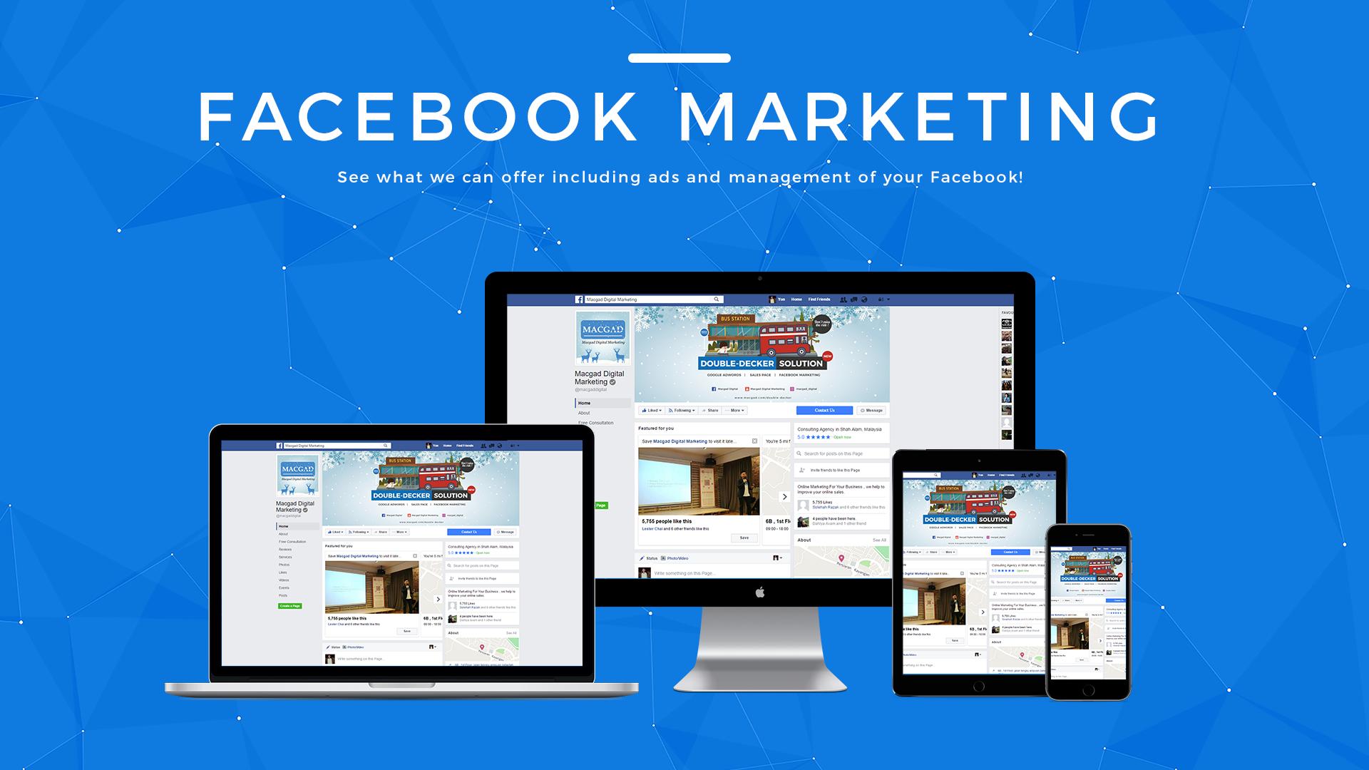 4 bước xây dựng chiến lược tiếp thị hiệu quả bằng Facebook Marketing