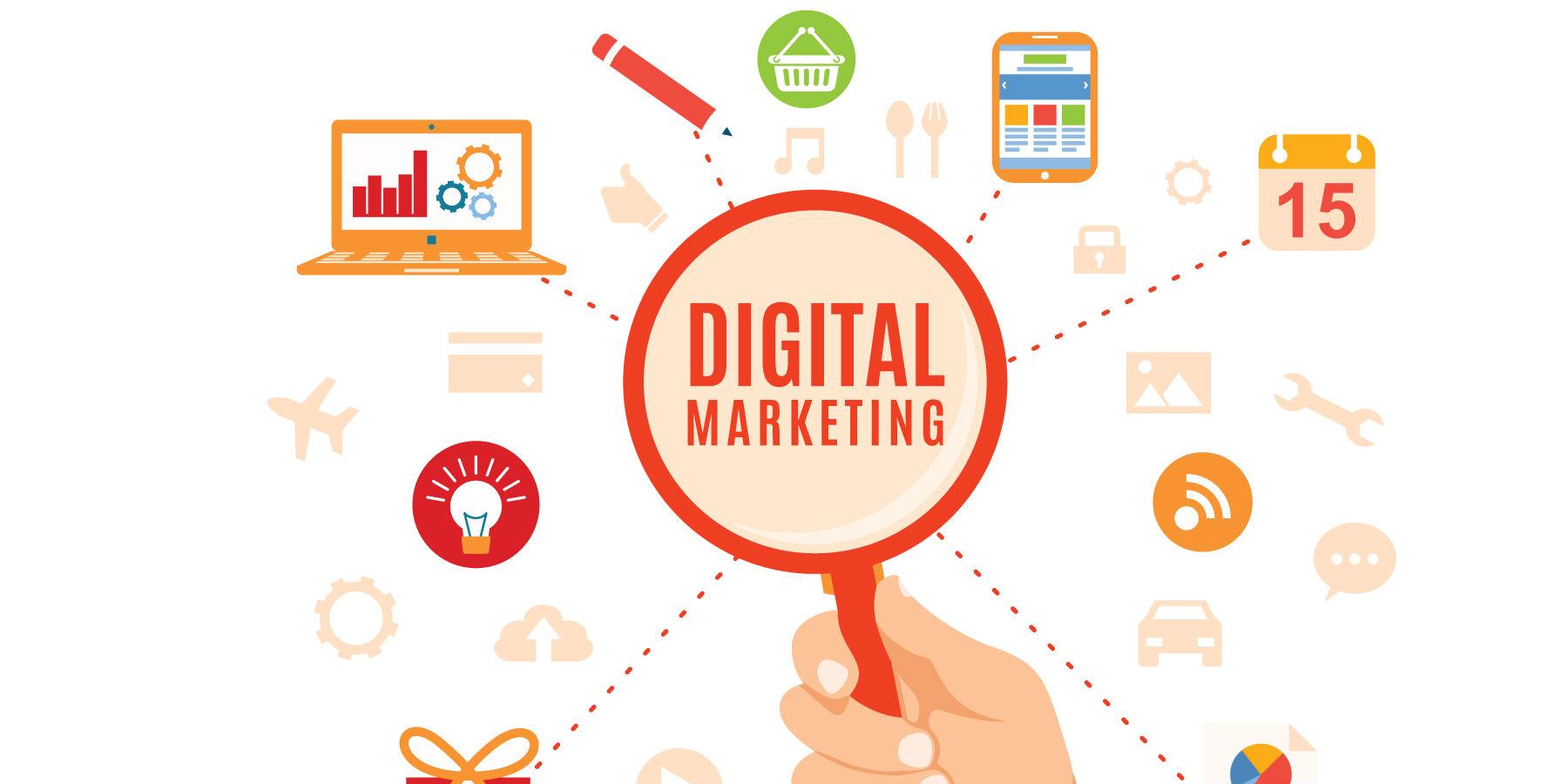 Bí kíp ngành marketing