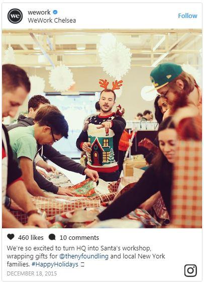xây dựng chiến lược marketing trên instagram