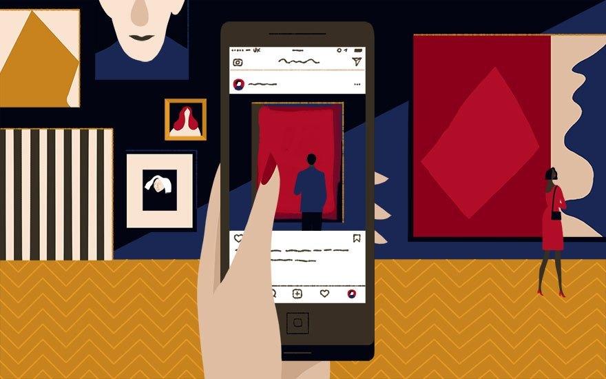 instagram marketing là gì