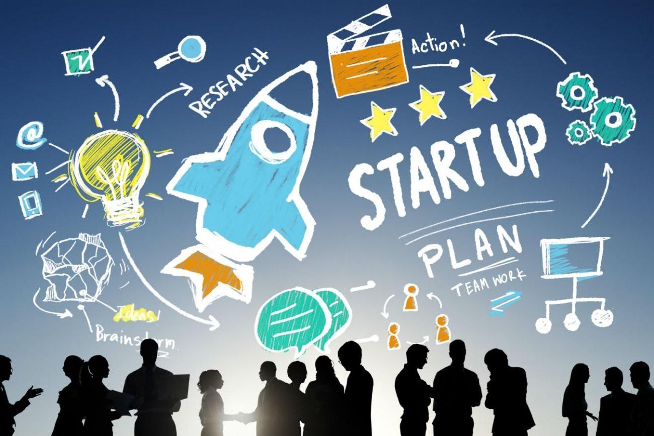 Startup là gì ? Những yếu tố giúp bạn Startup thành công - Kiến thức SEO A -Z