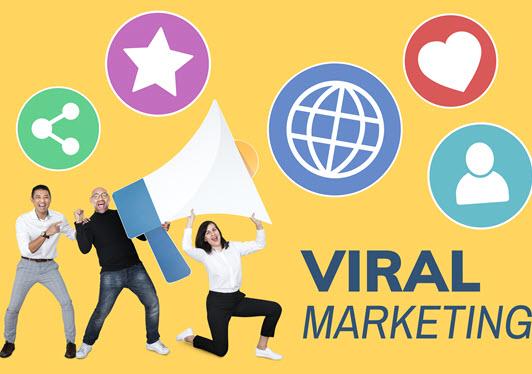 Viral Marketing là gì? Cách tạo chiến dịch Viral Marketing