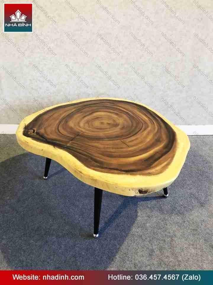 Mẫu bàn ghế gỗ Me Tây đẹp