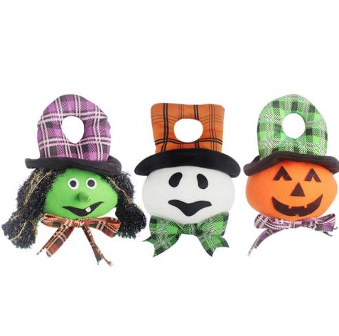 ý tưởng kinh doanh mùa Halloween