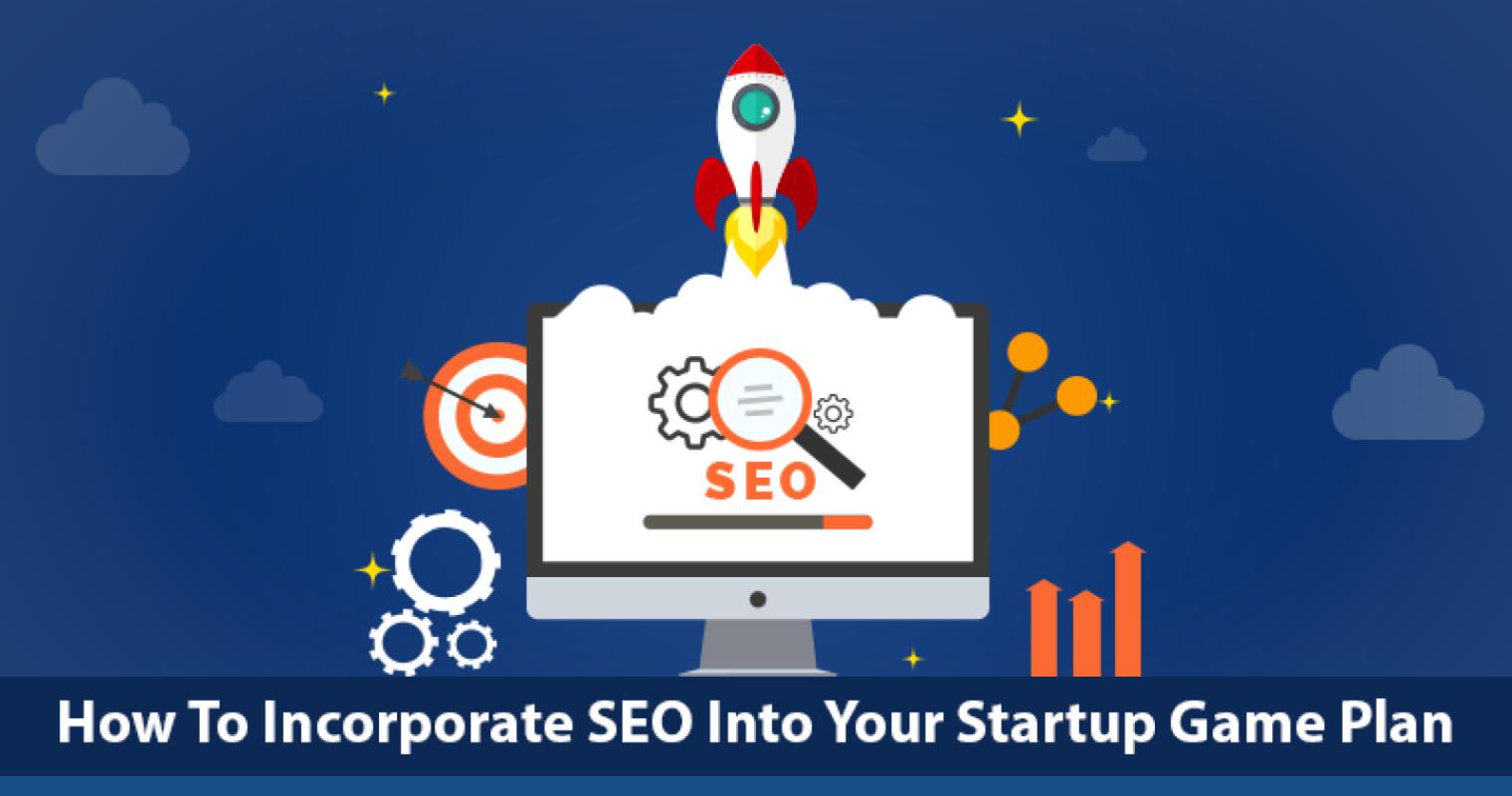 Tại sao SEO quan trọng với startup doanh nghiệp