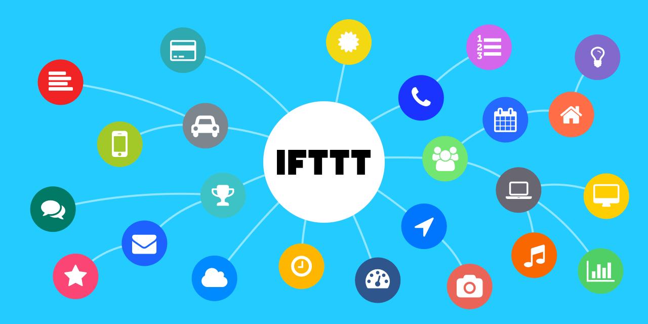 Công thức IFTTT cho seo là gì? Điều bạn cần biết