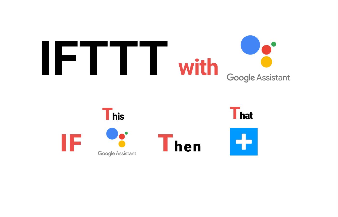 Sử dụng IFTTT với loa thông minh Google mới gặp trục trặc - Gu Công Nghệ