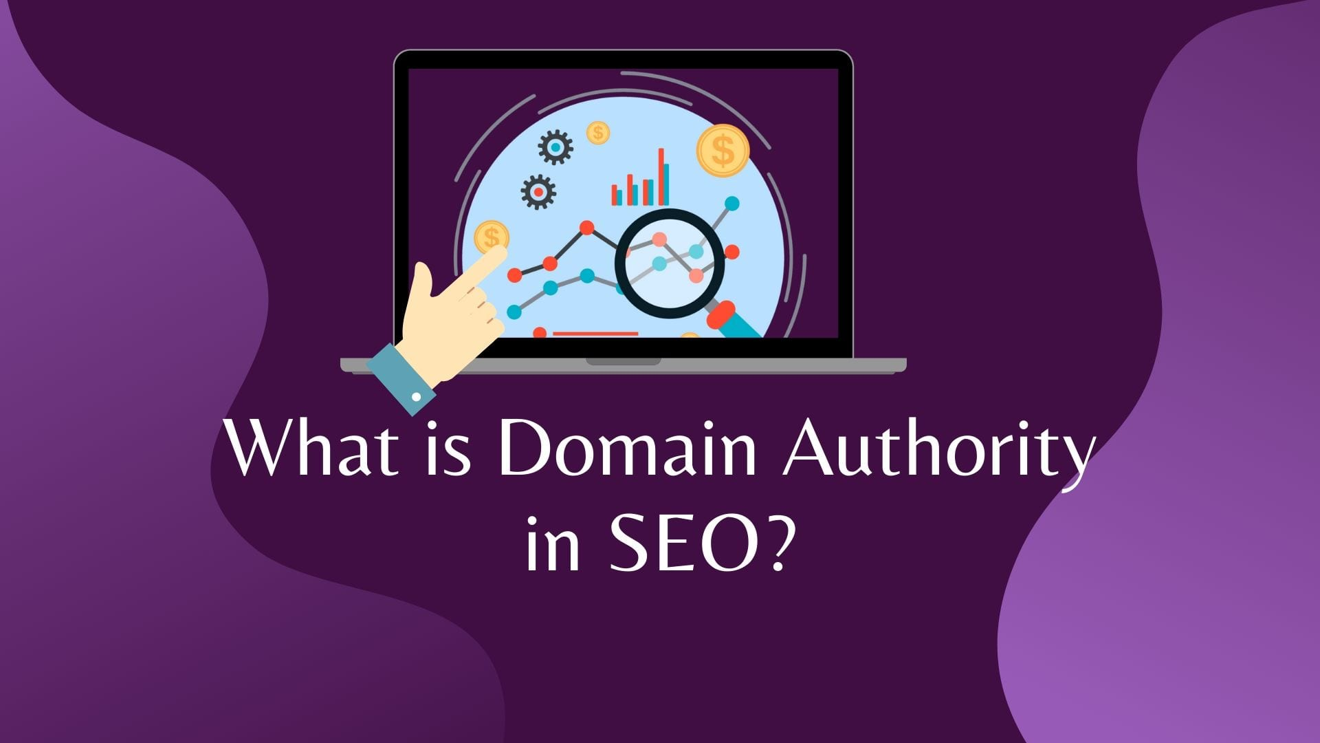 What is Domain Authority? Learn more about SEO with JCSURGE