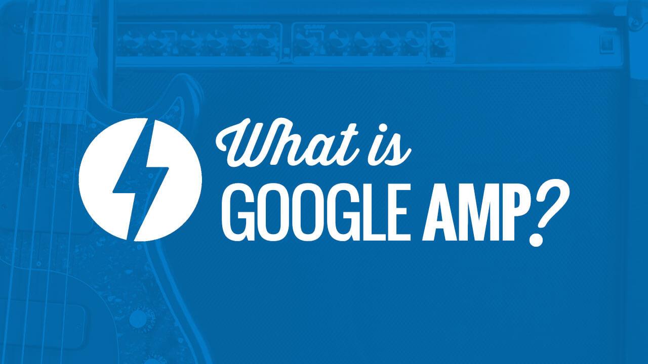 Google AMP WordPress và giao diện mobile - Hoàng Web