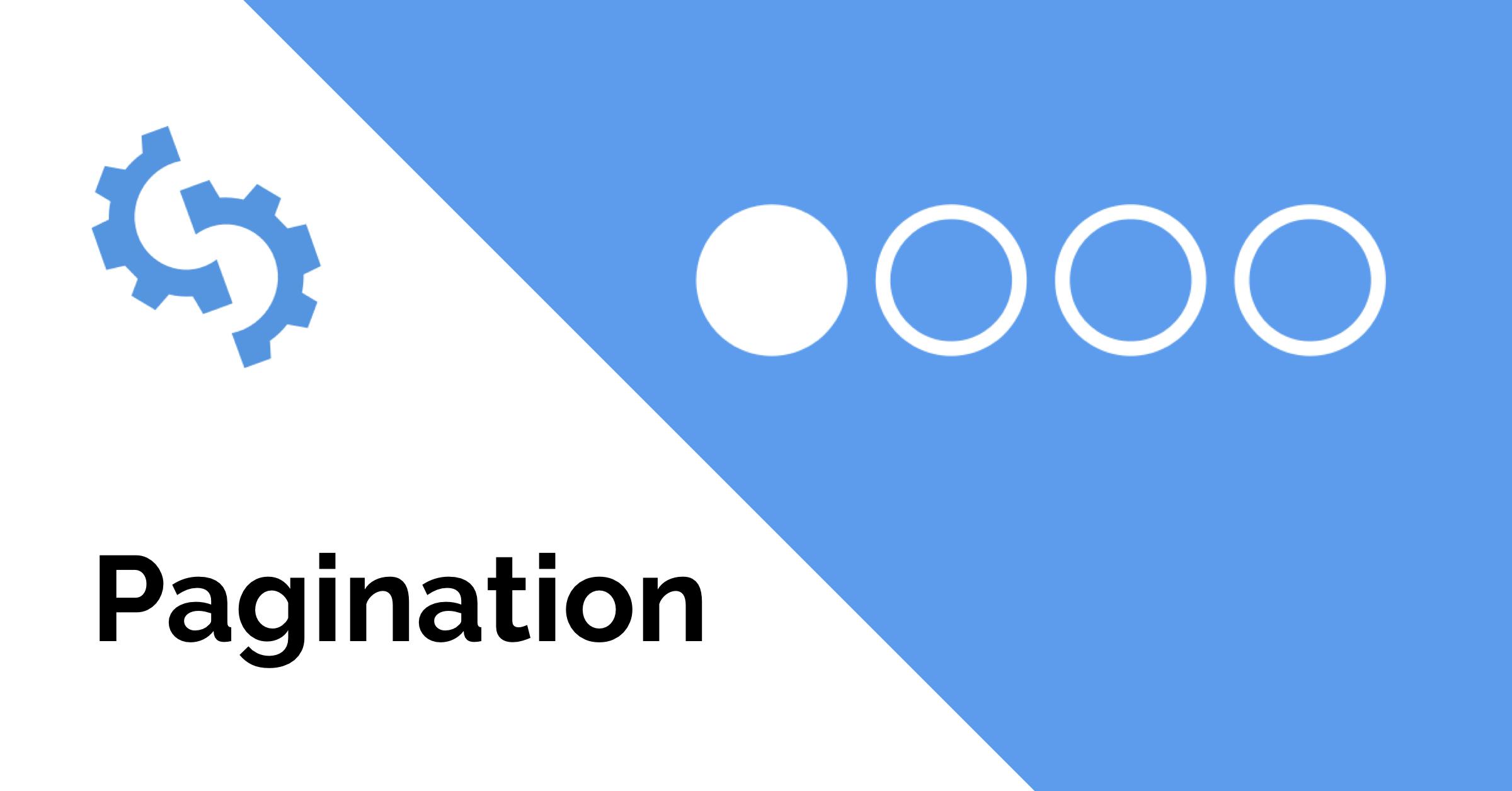 Cách tải bình luận với Pagination trong WordPress