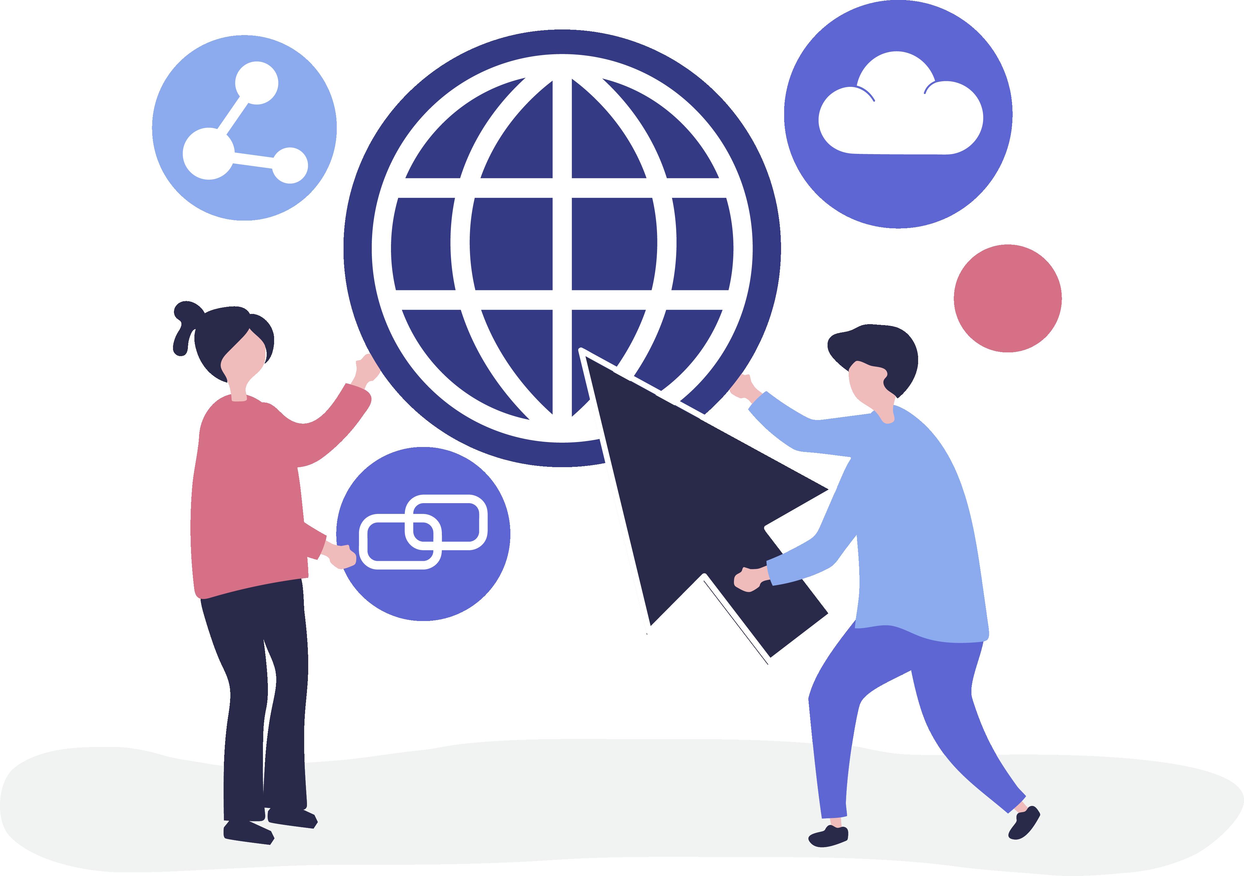 Dịch vụ Backlink - Mua Backlink Uy Tín Và Chất Lượng - ATPMedia