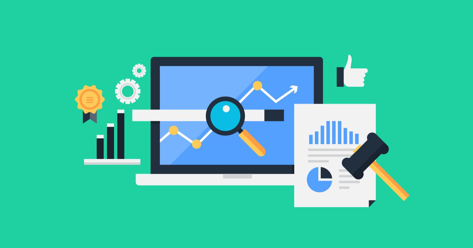 Domain Authority áp dụng tạo web hiệu quả