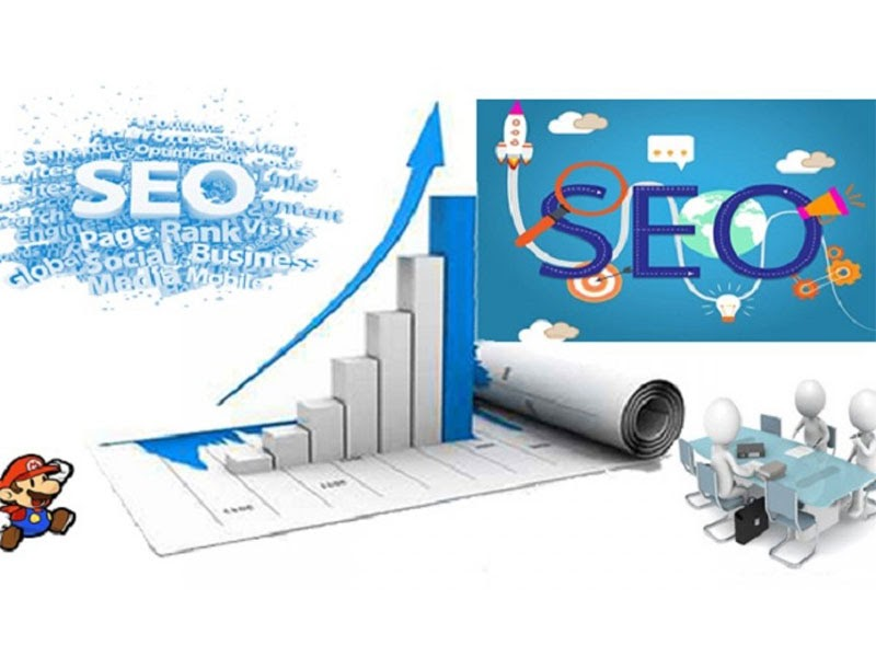 Dịch vụ SEO có phải là giải pháp kinh doanh hiệu quả